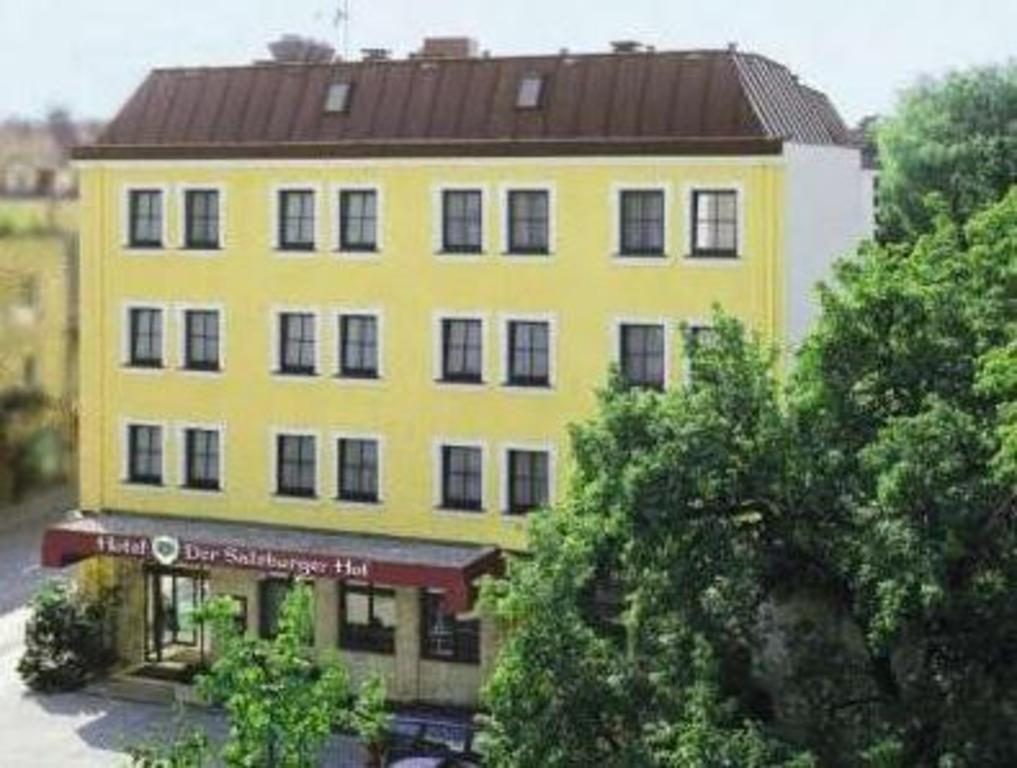 K6 Rooms By Der Salzburger Hof Osterreich Ab 137 Agoda Com