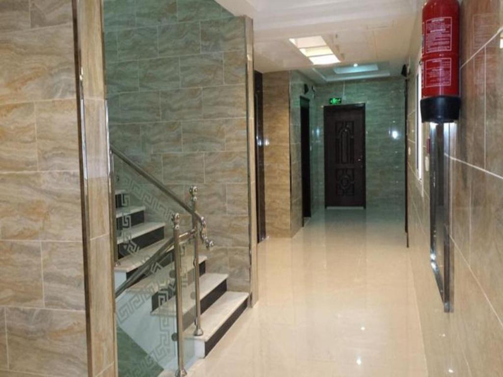 Interior view Qasr Al Ahd 2 Furnished Apartments