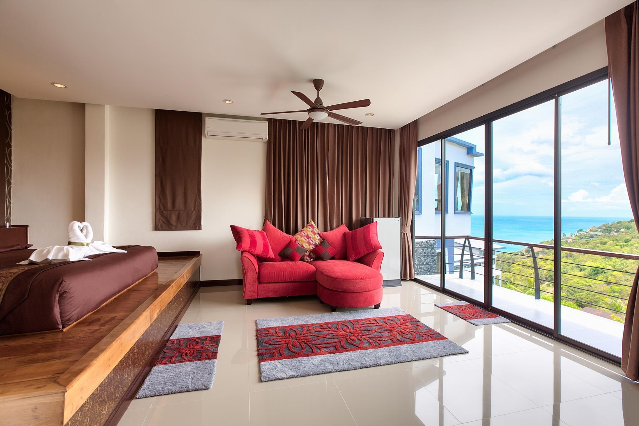Best Price on NB Sunrise Mountain Resort in Samui + Reviews