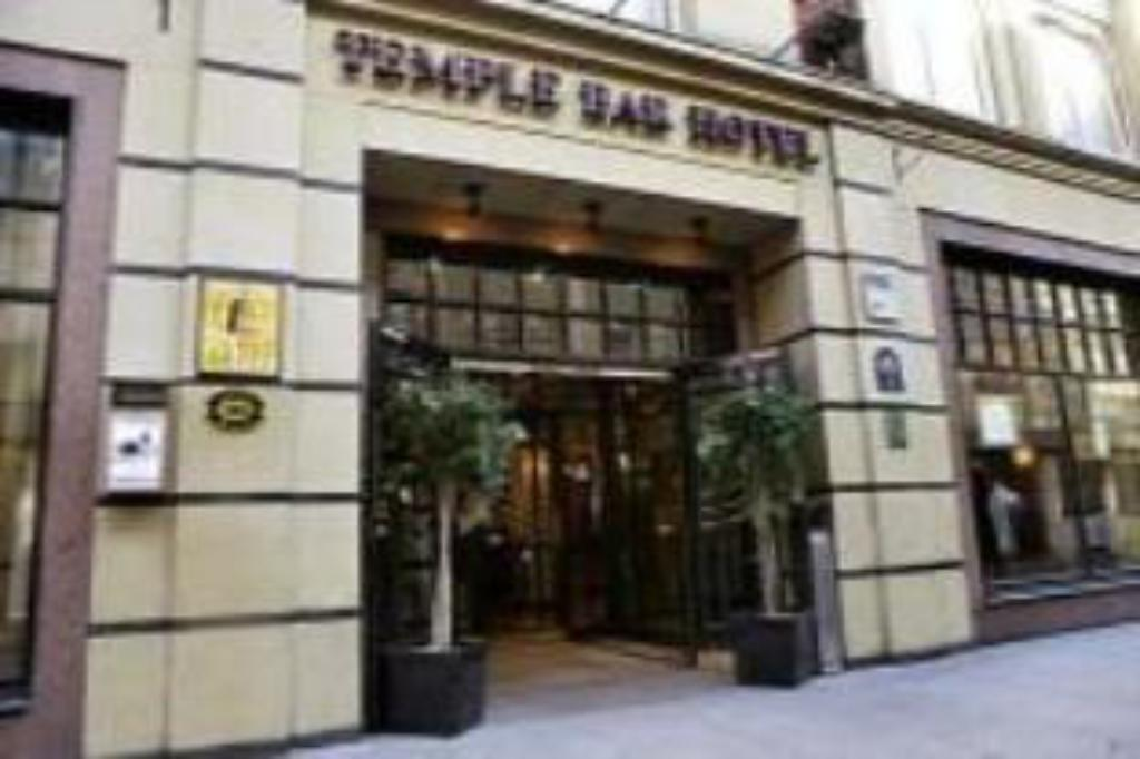 More about Temple Bar Hotel