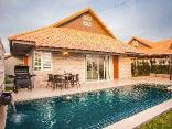 The Ville Private Pool Villa Pattaya