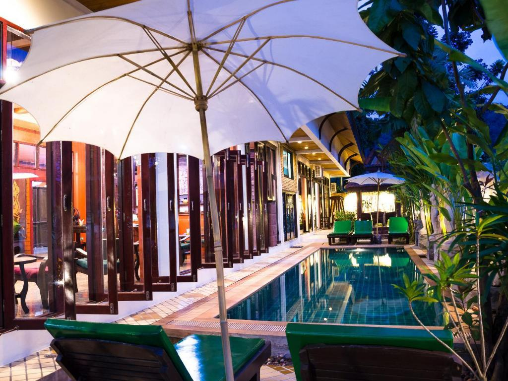 my place boutique hotel in koh lanta room deals photos