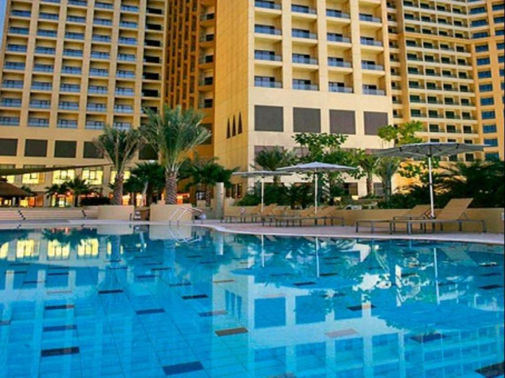 Dubai Stay - Shams 01 Res