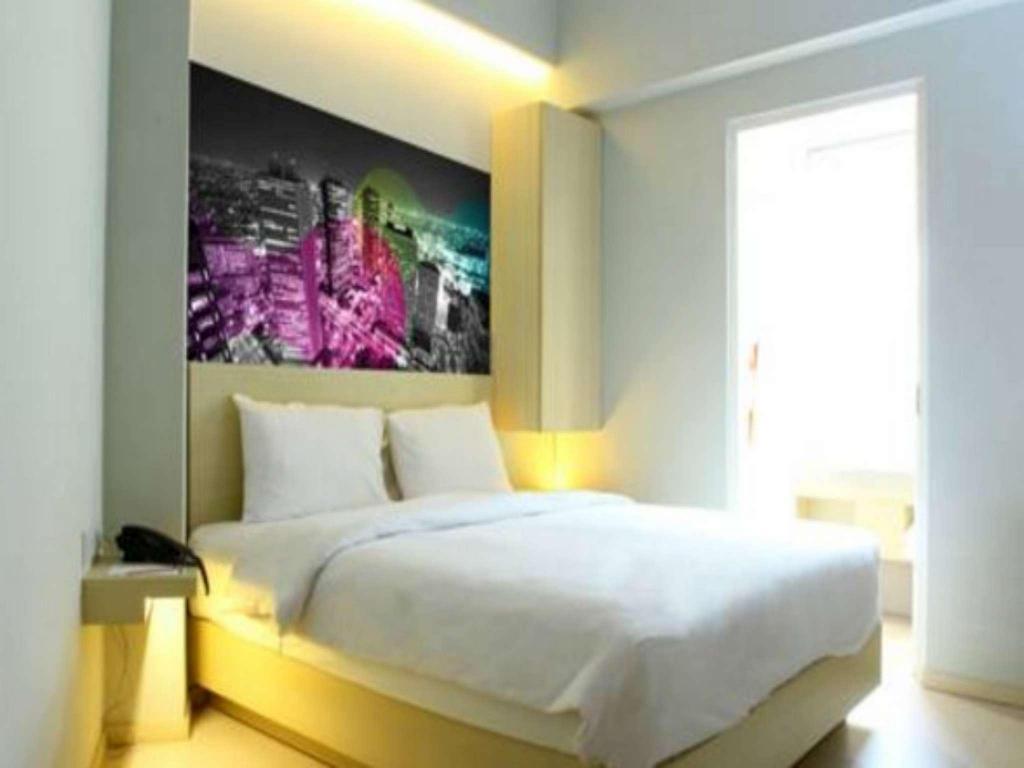 Cleo Walikota Surabaya Hotel in Indonesia - Room Deals