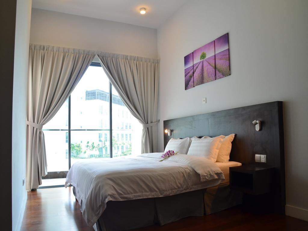 See all 30 photos Accord Regency Serviced Apartment