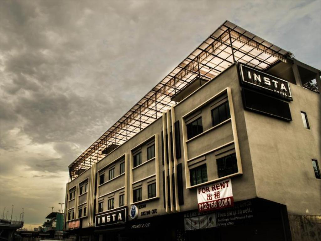 Image result for Insta Hotel