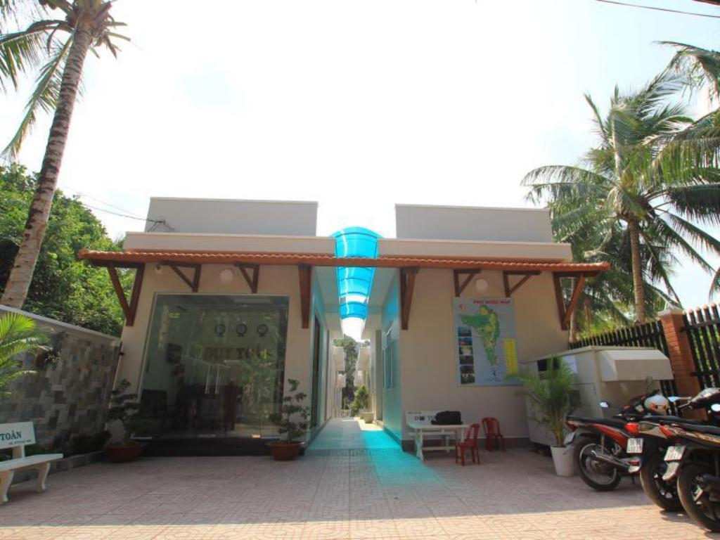 More about Duy Toan Guest House
