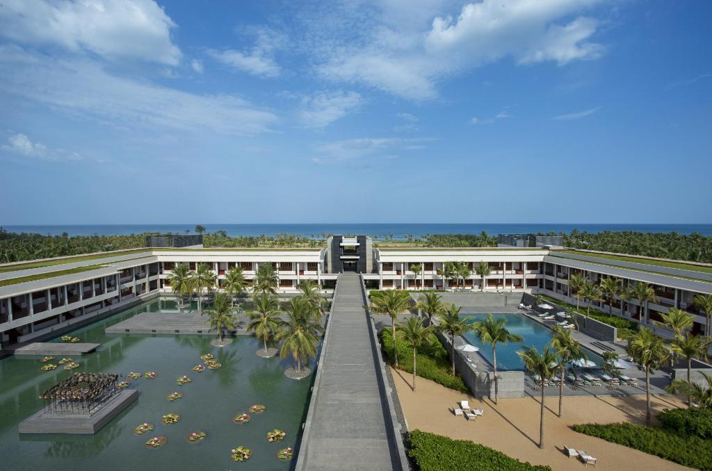 InterContinental Chennai Mahabalipuram Resort, India
