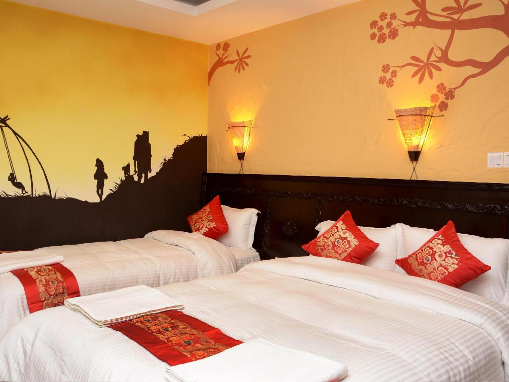 More about Kasthamandap Boutique Hotel