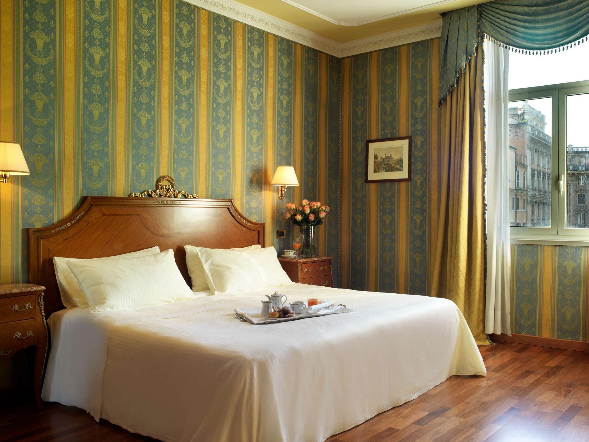 Sina Bernini In Rome Room Deals Photos Reviews
