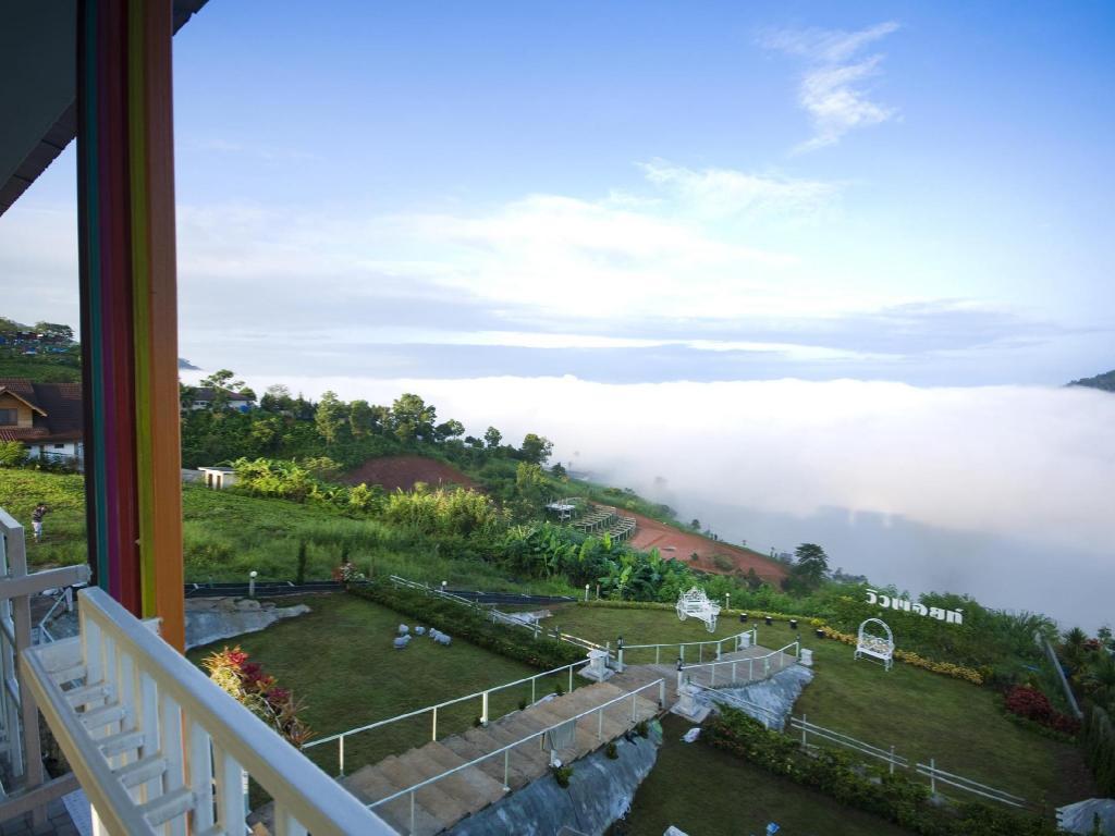 Book Viewpoint Khaokoh Hotel In Khao Kho Thailand 2019 Promos