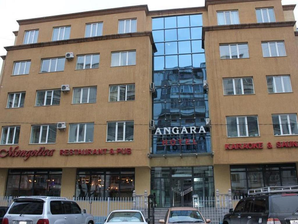 More about Angara Hotel