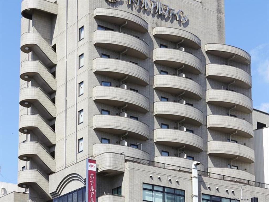 Hotel Alpha Inn Akita in Japan - Room Deals, Photos & Reviews