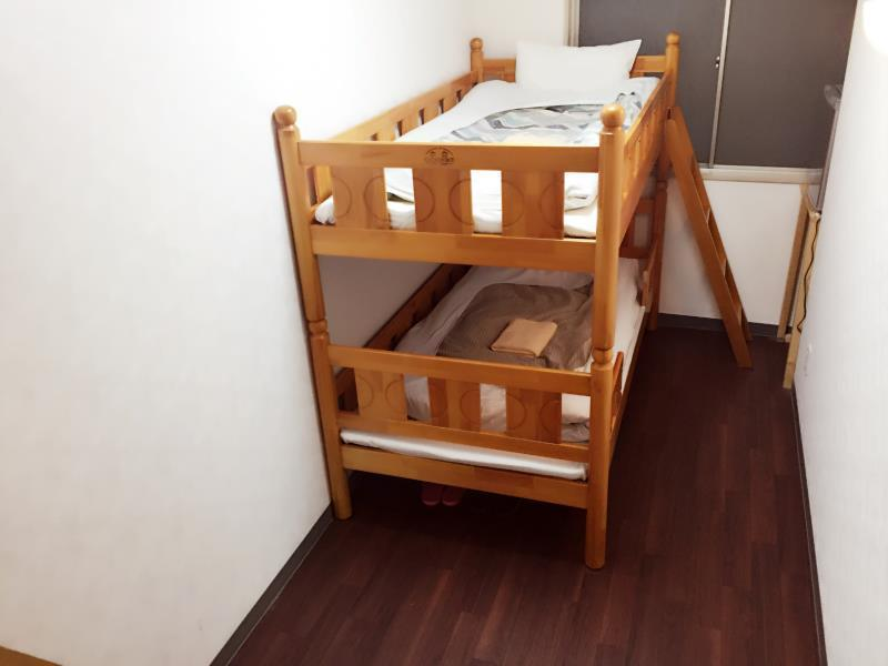 Etagenbett (Bunk Bed)