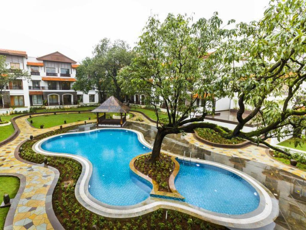 Rhythm Lonavala An All Suite Resort India Photos Room Rates Promotions