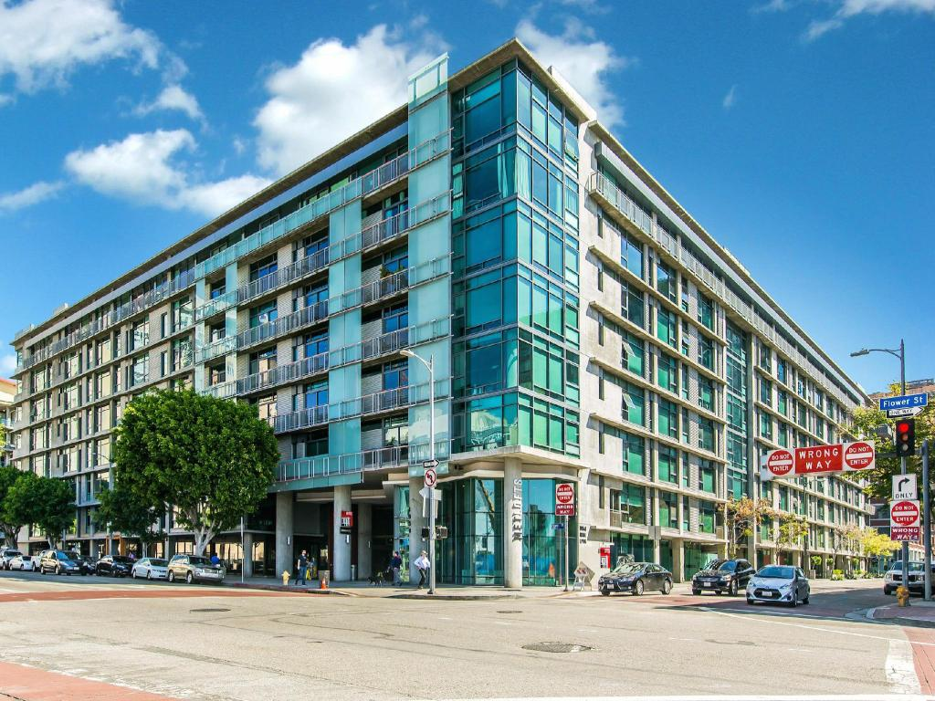 Met Lofts Luxury Suites Downtown Los Angeles Los Angeles Ca 2021 Updated Prices Deals