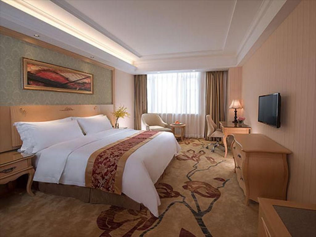 Best Price On Vienna Hotel Guangzhou Guang Cong Wu Road