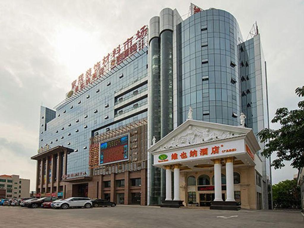 Vienna Hotel Guangzhou Guang Cong Wu Road Branch In China