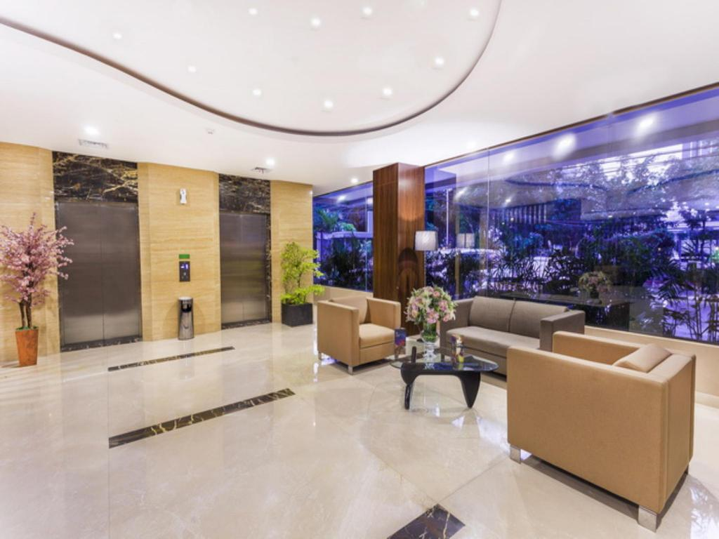 Lynt Hotel Jakarta In Indonesia Room Deals Photos Reviews