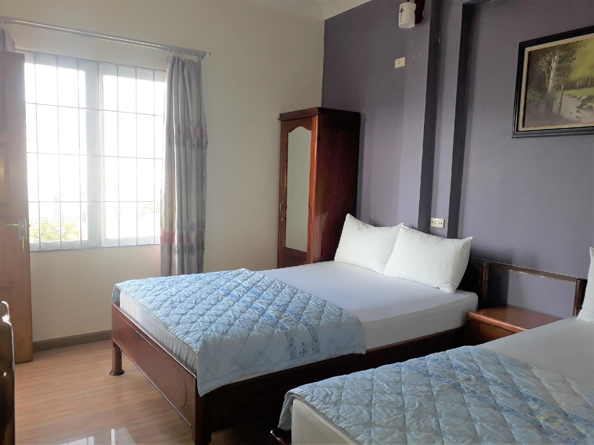 Blue Sea 2 Hotel Nha Trang In Vietnam Room Deals Photos