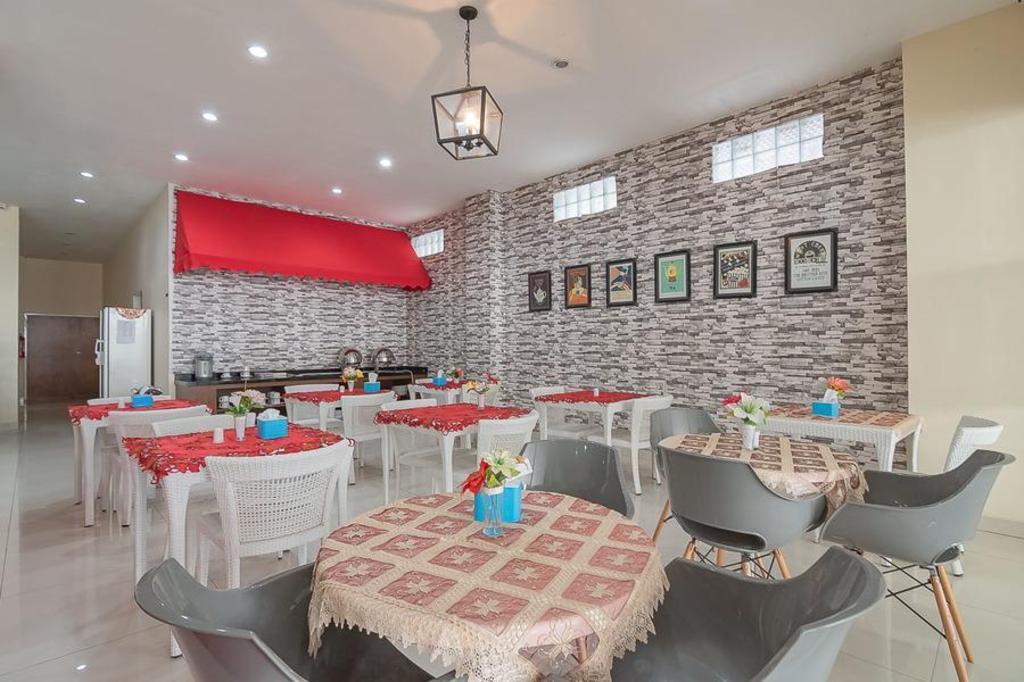 Desain Taman Kota  agoda reddoorz plus hotel segiri tarakan best prices