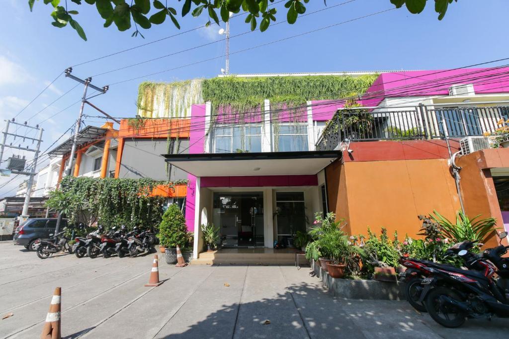 Nutana Hotel Mataram Lombok Room Deals Photos Reviews