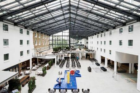 Estrel Hotel Berlin Ab 53 Agoda Com