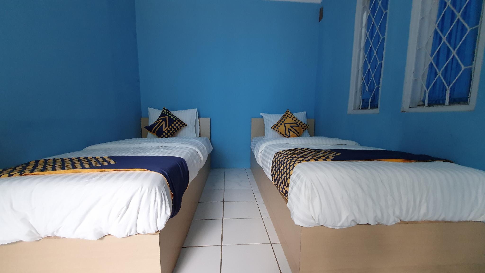 Oyo 2302 Blue House Costel Puncak Promo Terbaru 2020 Rp 150303 Foto Hd Ulasan