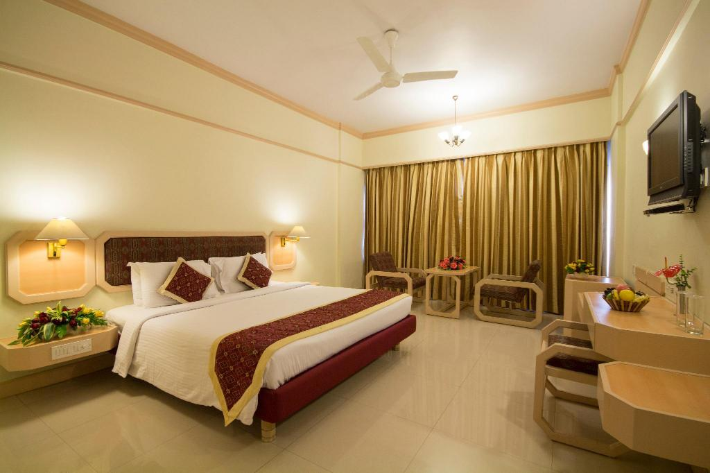Dolphin Hotel Visakhapatnam India Photos Room Rates Promotions