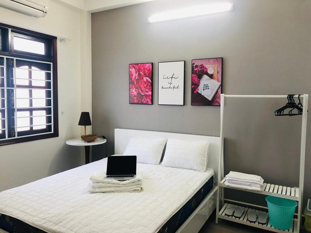 Futuristic Inn Guesthouse Bed And Breakfast Ho Chi Minh City Deals Photos Reviews