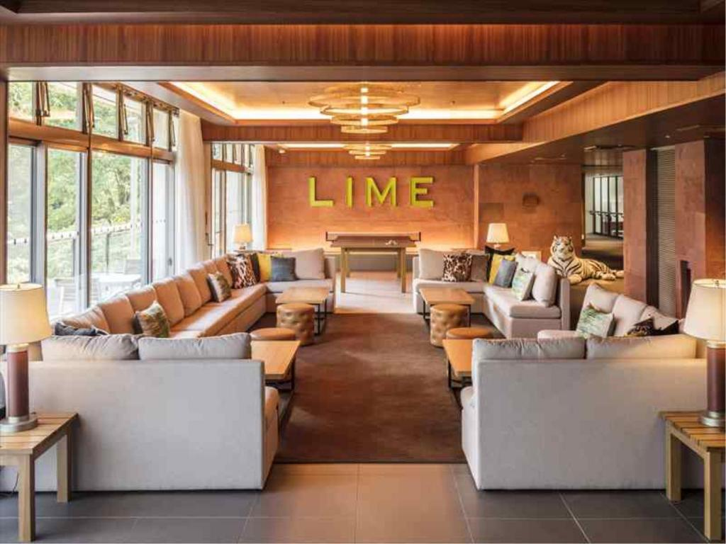 Lime Resort Myoko (Lime Resort Myoko)