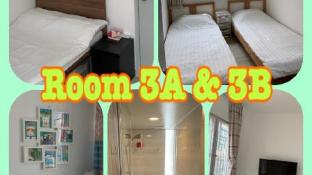 Adjacent Room in Tung Chung