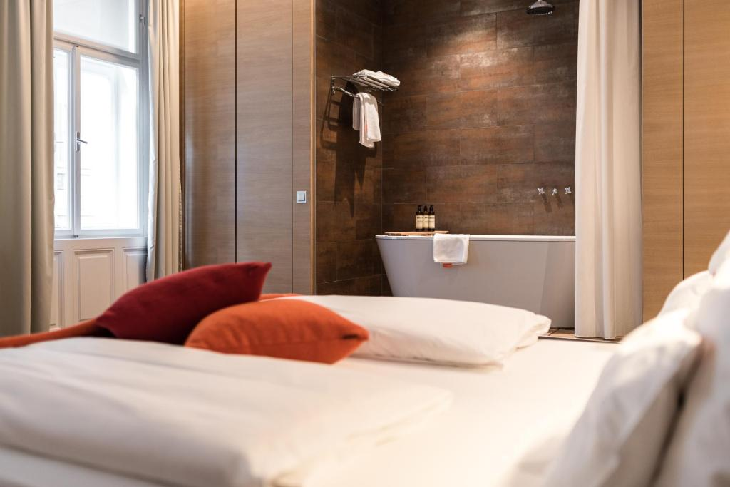 Hollmann Beletage Design and Boutique Hotel