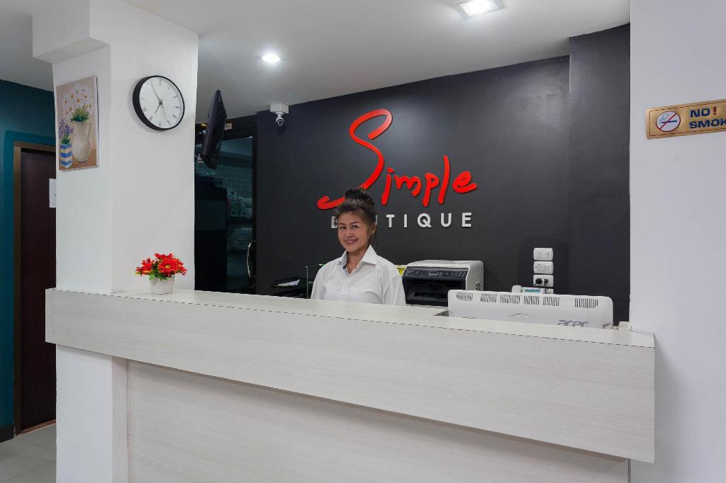 Simple Boutique Seabreeze Hotel
