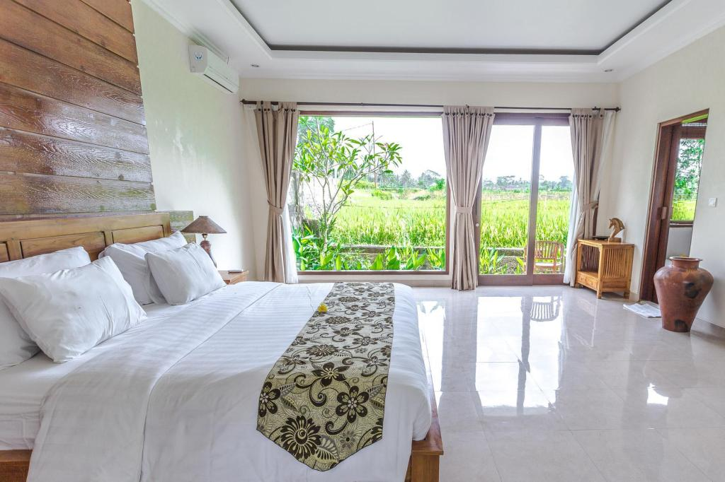 See all 40 photos Kubu Bali Baik Villa & Resort
