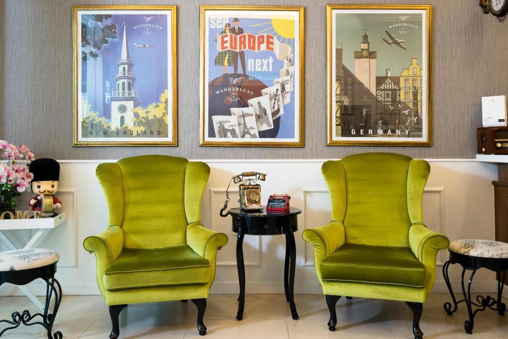 H Boutique Hotel Sri Petaling in Kuala Lumpur - Room Deals