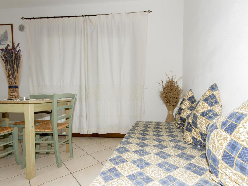 Studio - 2 adults - Dining room/area Residence Costa del Turchese
