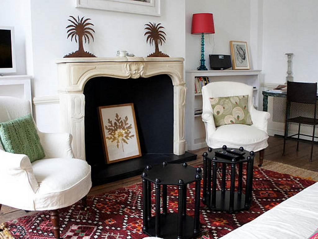 Interior view A Home To Rent at Notting Hill – Portobello Apartment