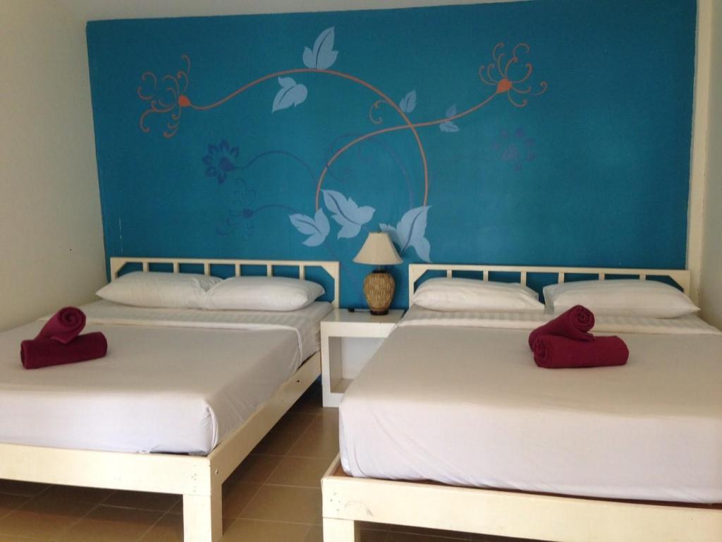 The C Samet Beach Resort In Koh