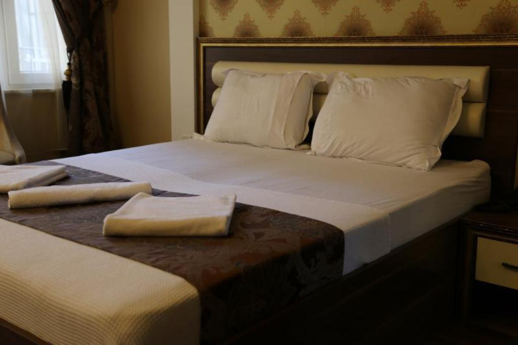 Double - 2 People Beria Suites Istanbul