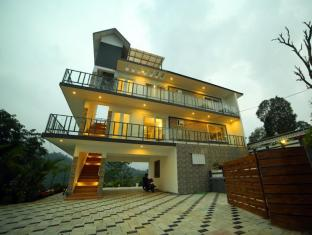 Keraladewdrops I Cloud Resort