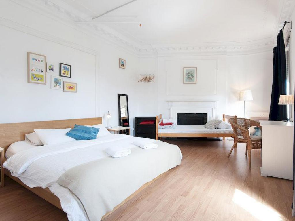 More about WOW! Barcelona Hostel