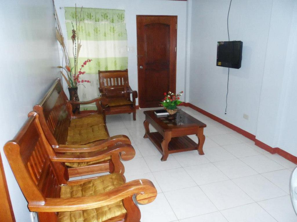 Facilities The Pink Inn Palawan