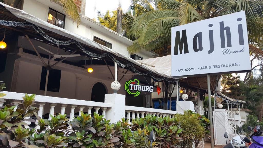 More about Majhi Hotel