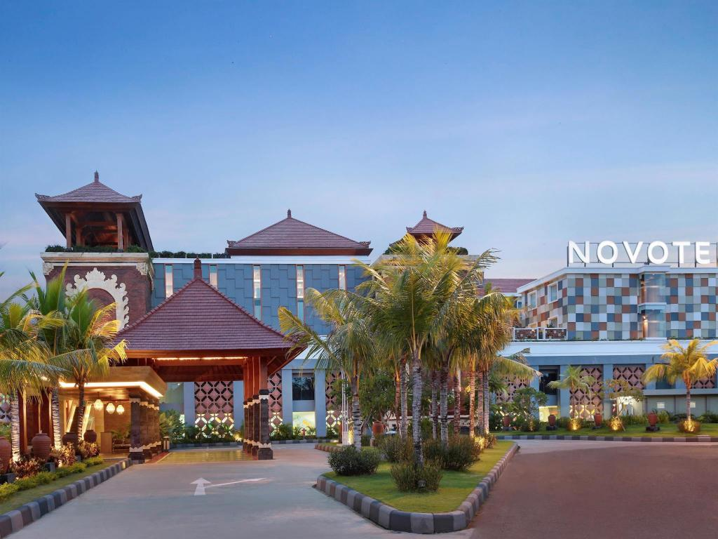 More about Novotel Bali Ngurah Rai Airport