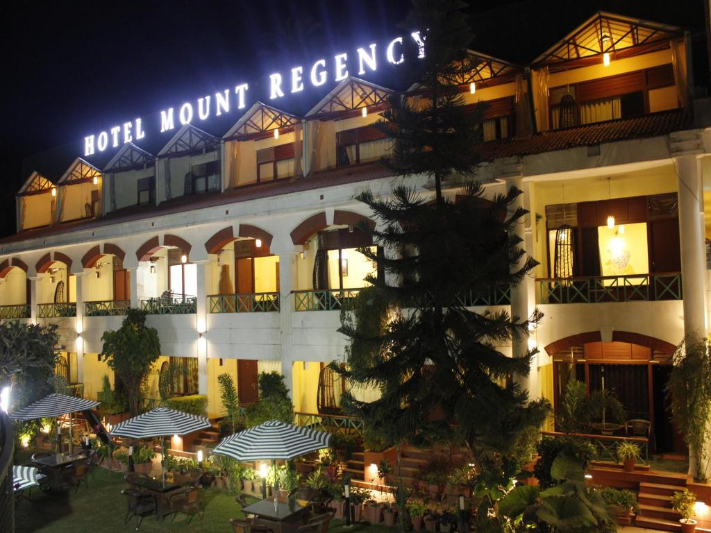 More about Hotel Mount Regency