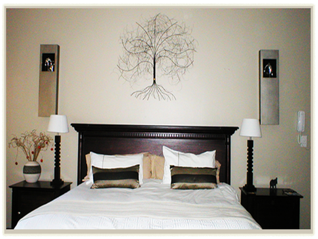 Master Suite - Seng Shangani Lodge