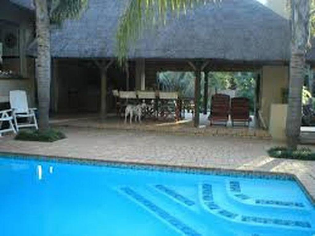Shangani Lodge