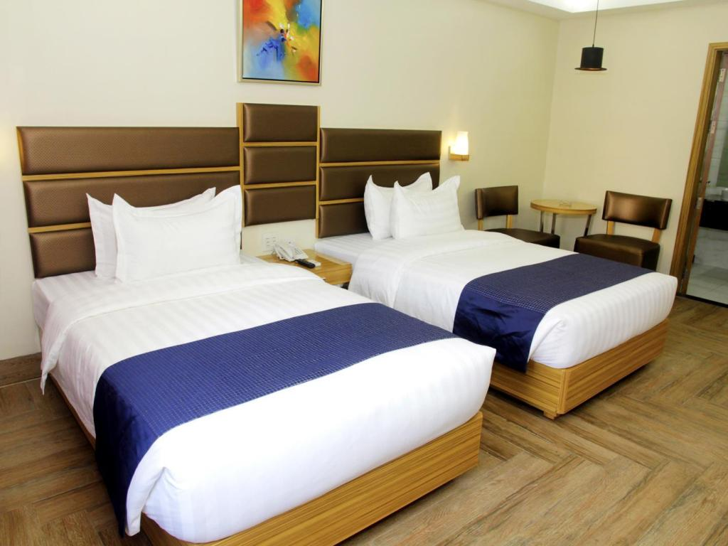 Sun Star Grand Hotel In Manila Room Deals Photos Reviews