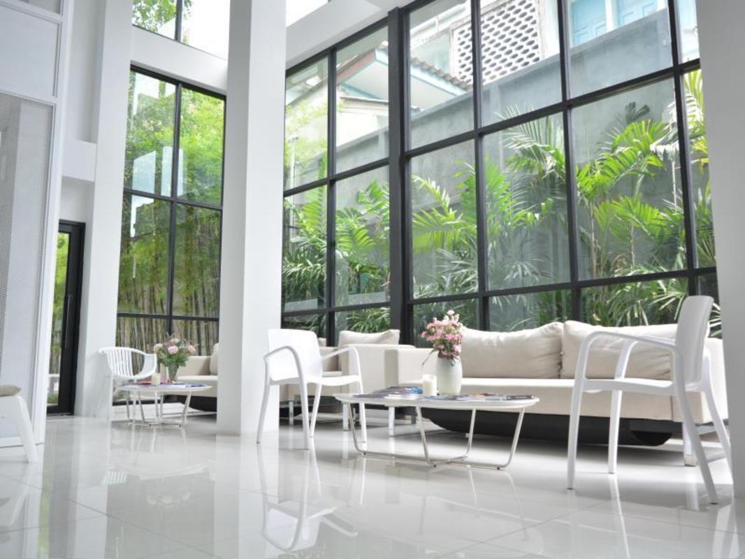 Rezt Bangkok Hostel Deals Photos Reviews